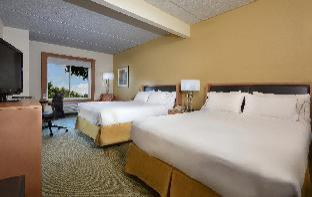 Holiday Inn Express Hotel & Suites High Point South Archdale (NC)