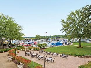 The Abbey Resort Fontana (WI) Wisconsin United States