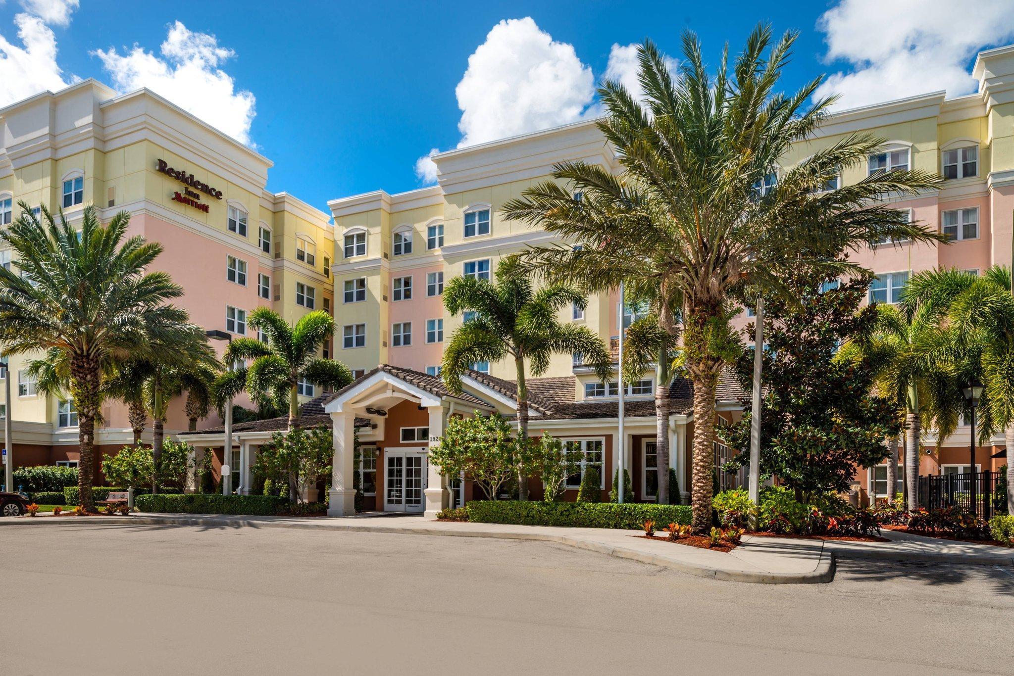 Residence Inn Port St. Lucie In Port Saint Lucie (FL ...