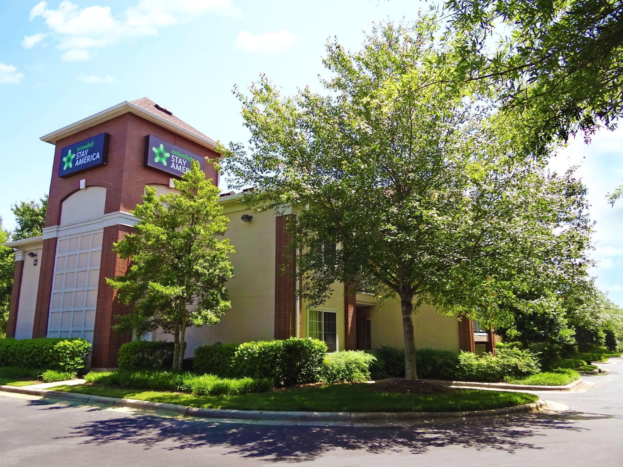 Extended Stay America Durham University Ivy Crk Blvd