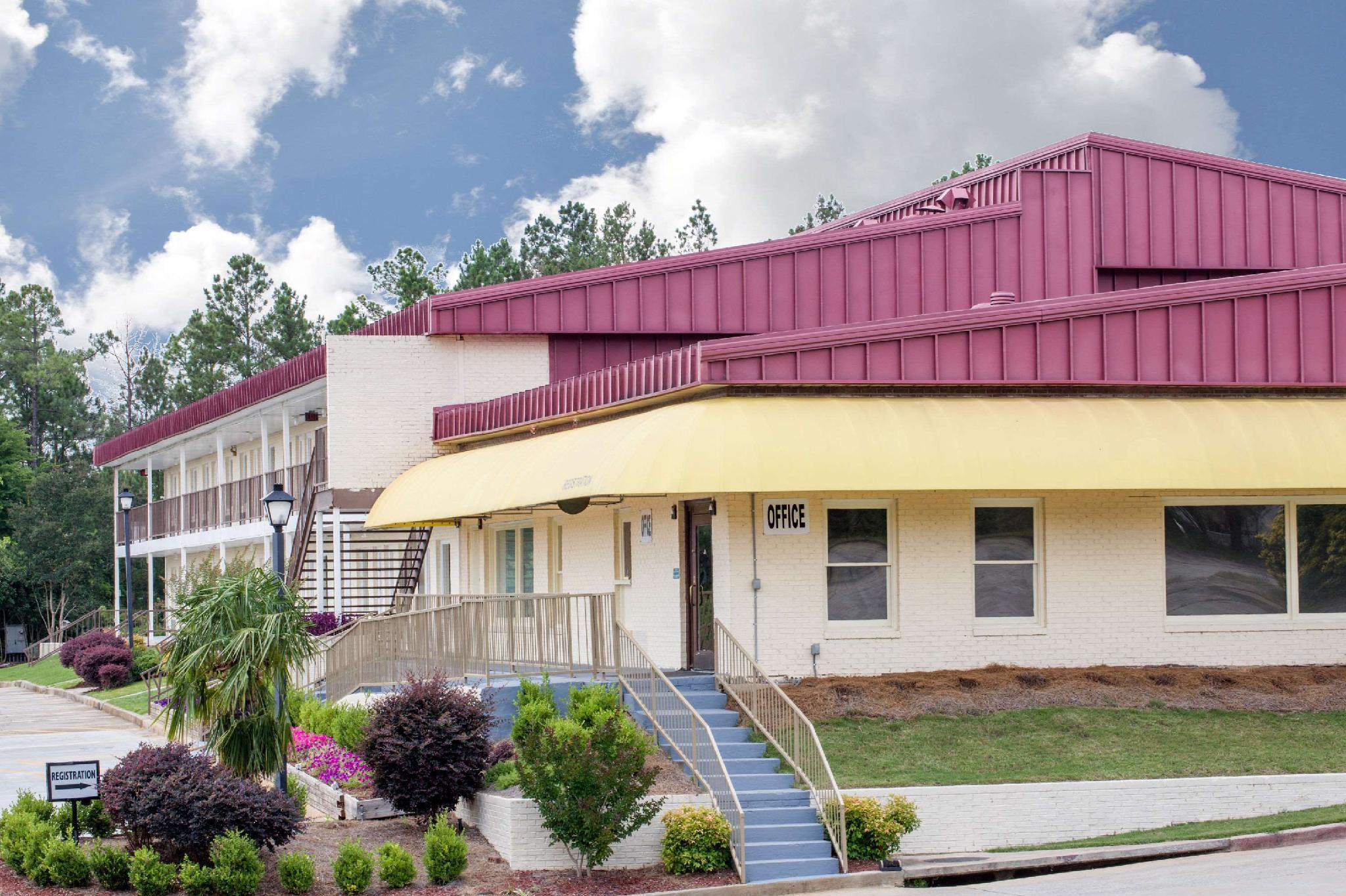 Days Inn By Wyndham Milledgeville