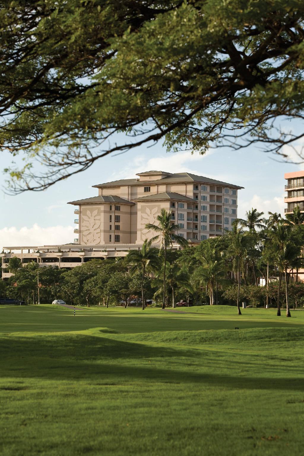 Marriott's Maui Ocean Club   Lahaina And Napili Towers