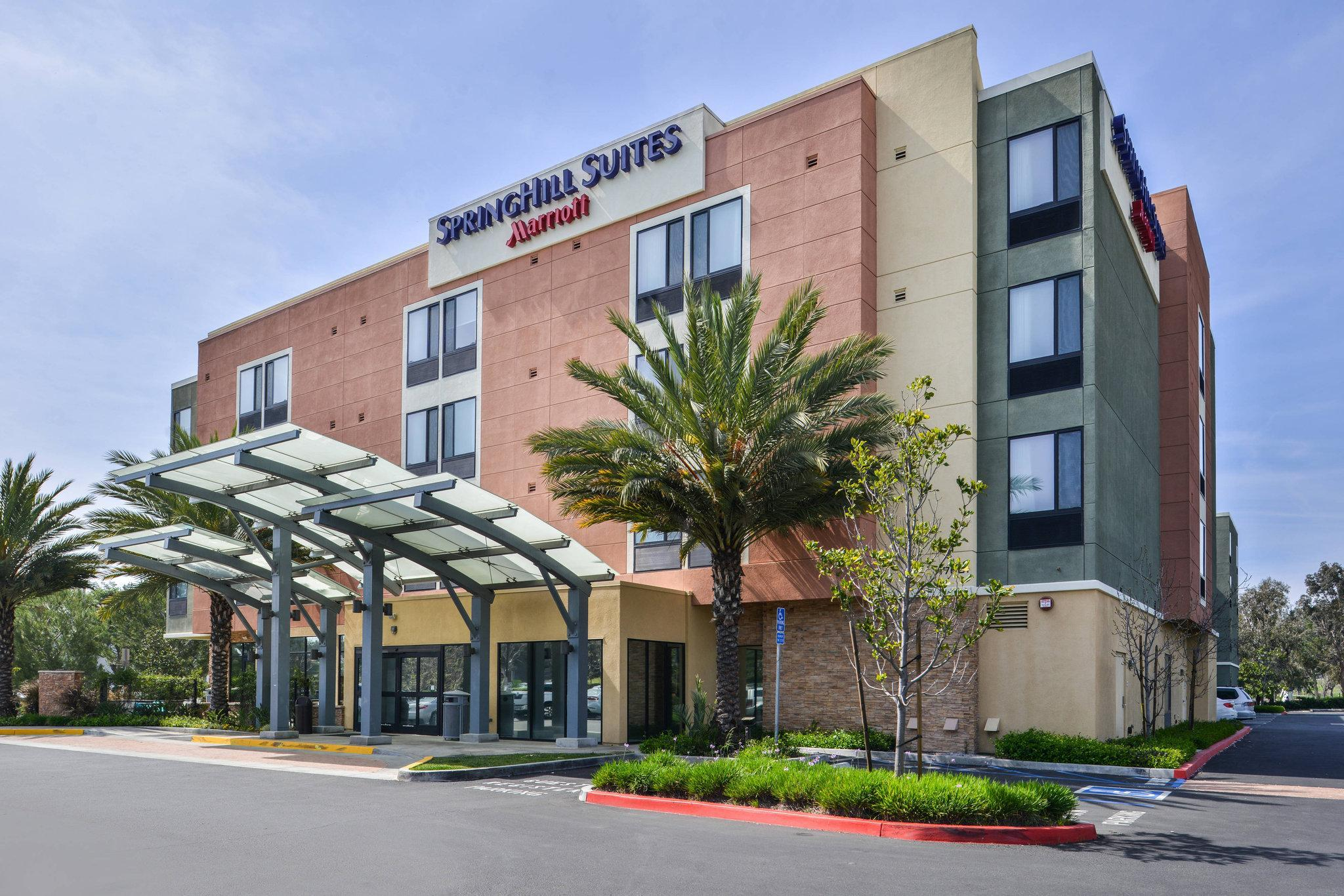 SpringHill Suites Irvine John Wayne Airport Orange County
