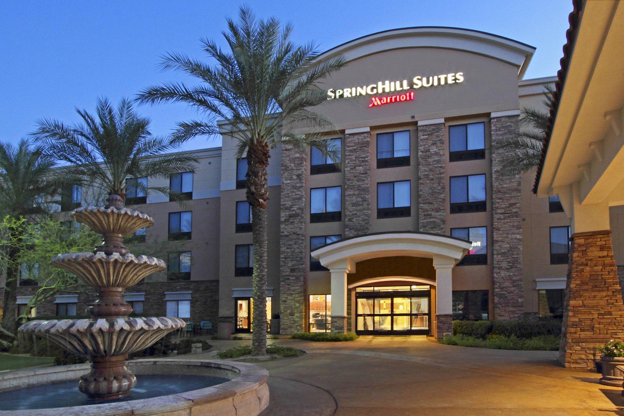 SpringHill Suites Phoenix Glendale Sports And Entertainment District
