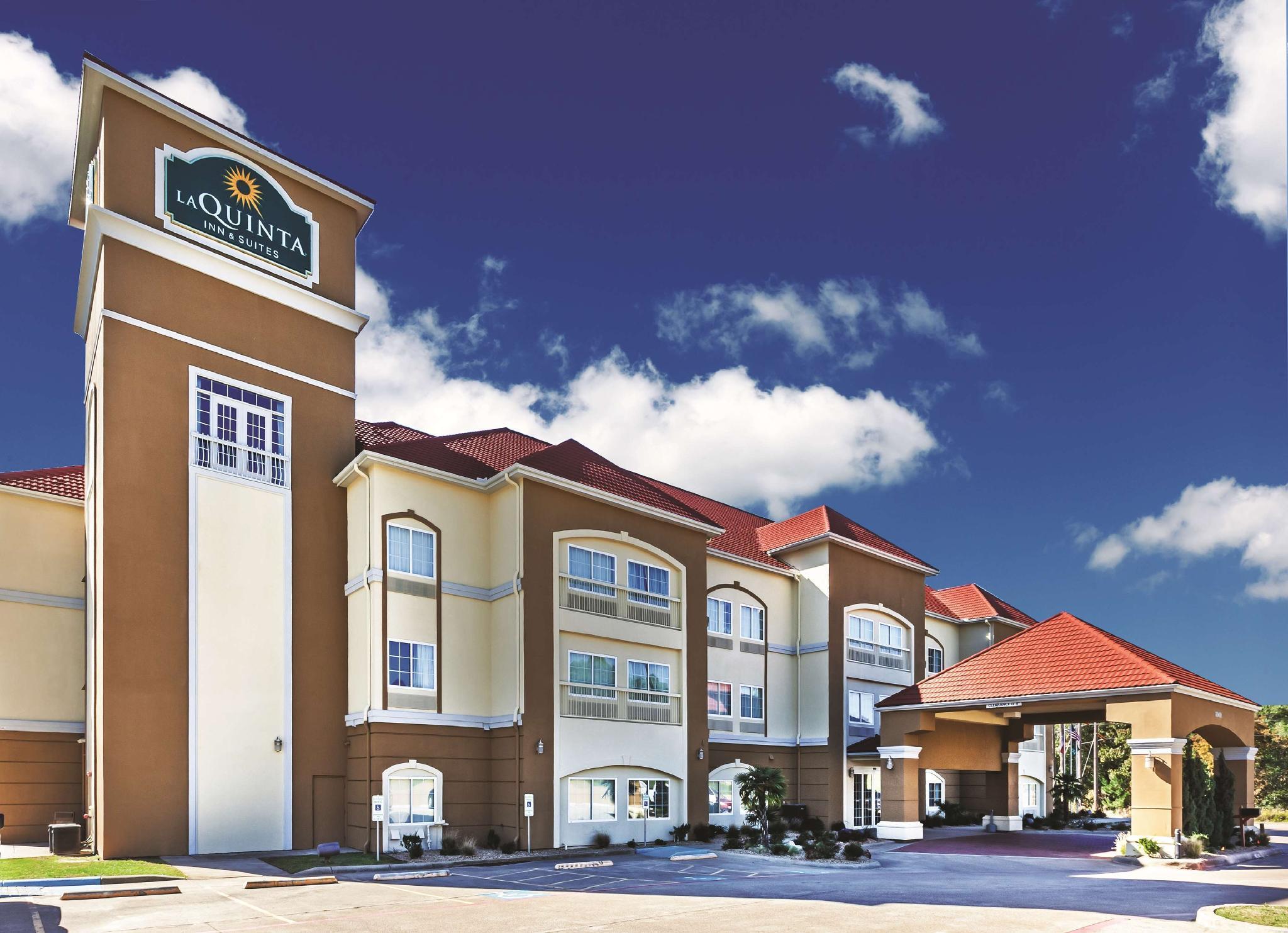 La Quinta Inn And Suites By Wyndham Palestine