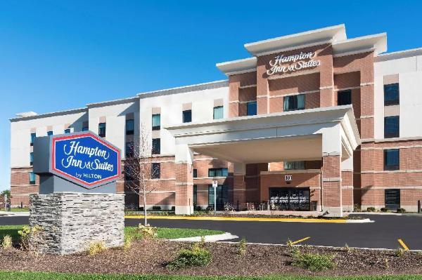Hampton Inn & Suites Chicago/Schaumburg Chicago