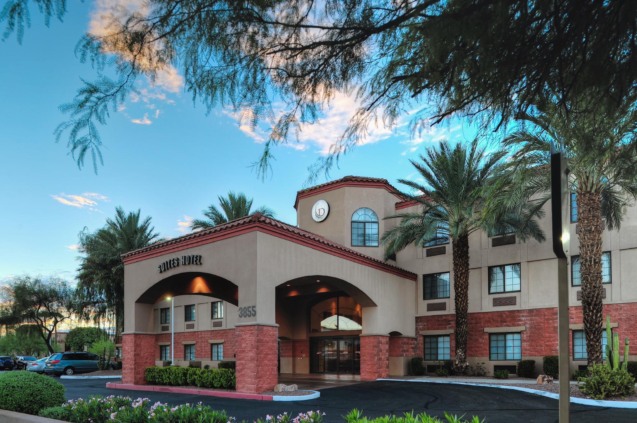 Varsity Clubs Of America   Tucson By Diamond Resorts