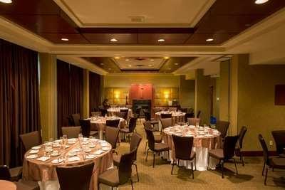 The Listel Hotel Vancouver