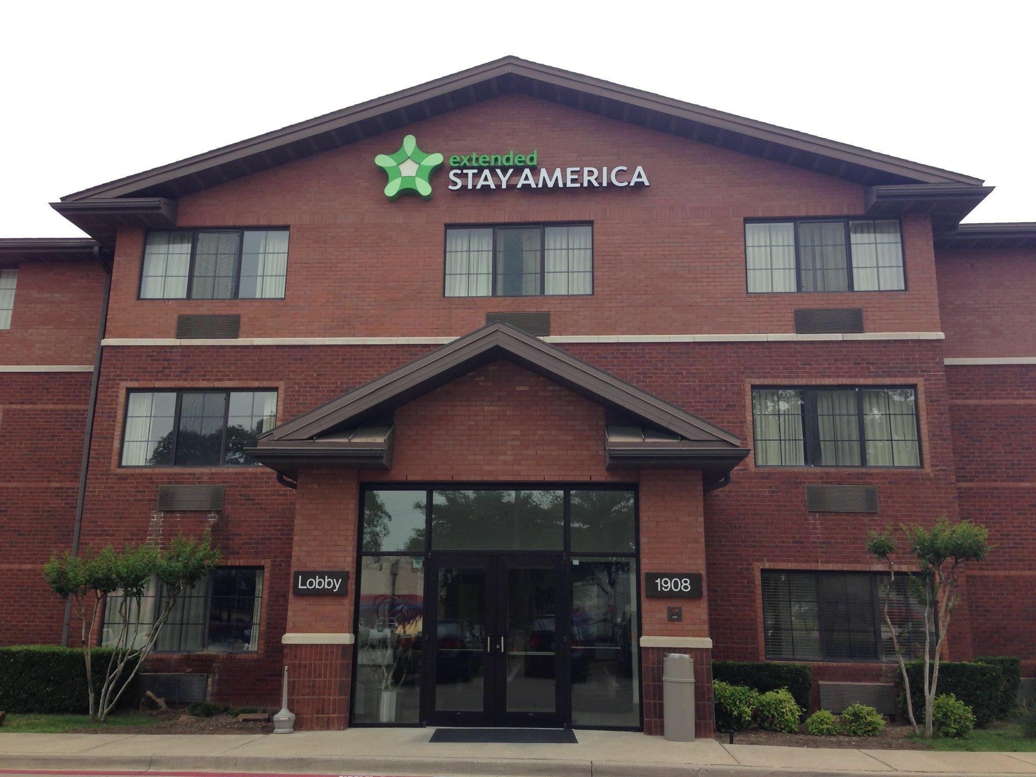Extended Stay America Dallas Bedford