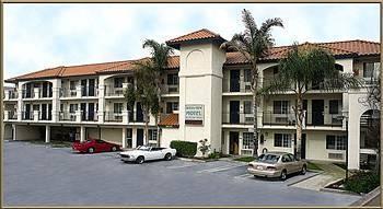 OceanView Motel