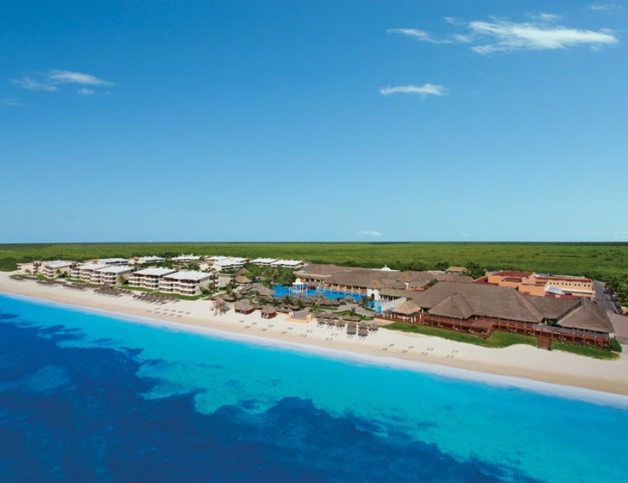 Now Sapphire Riviera Cancun Resort And Spa   All Inclusive