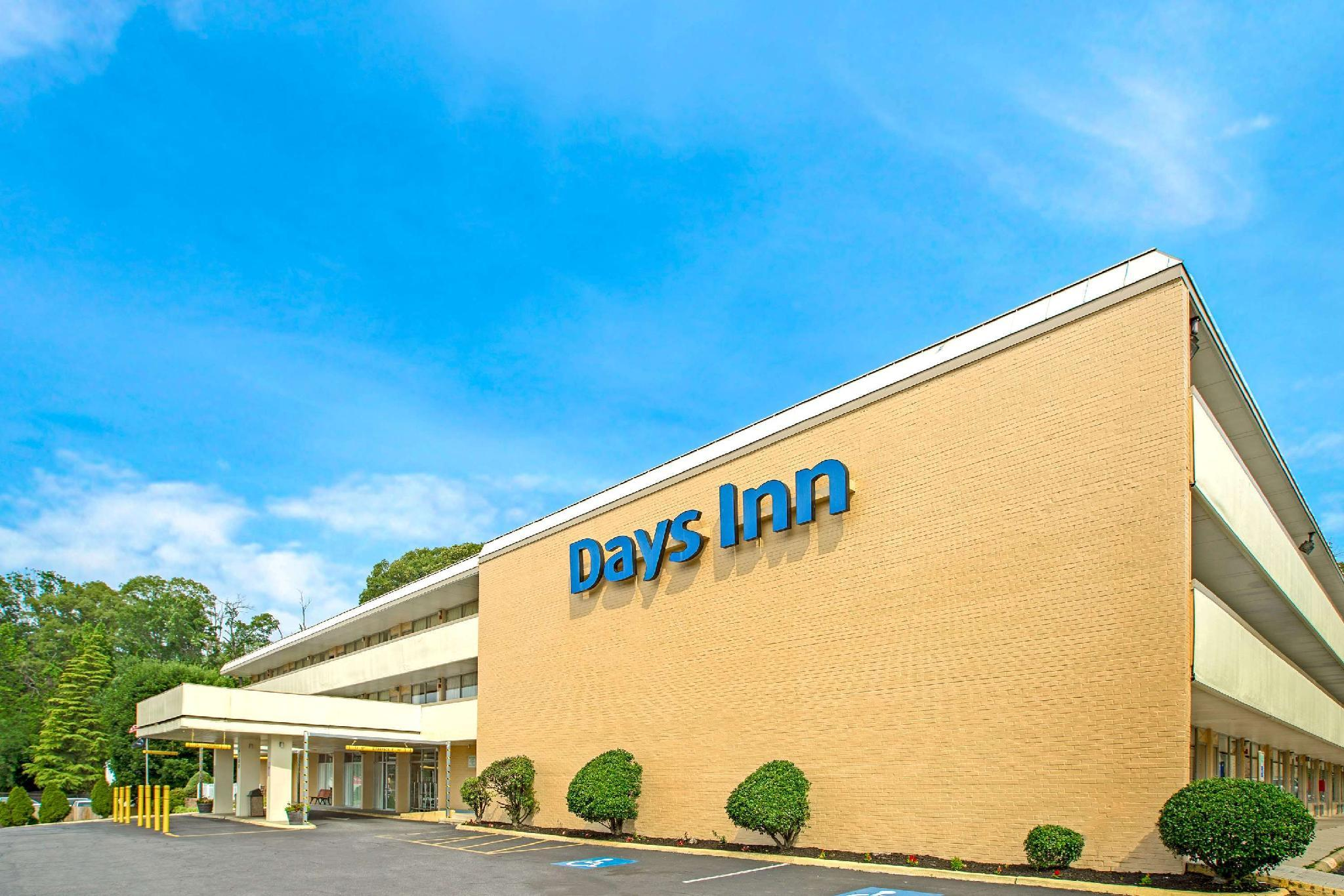 Days Inn By Wyndham Alexandria South