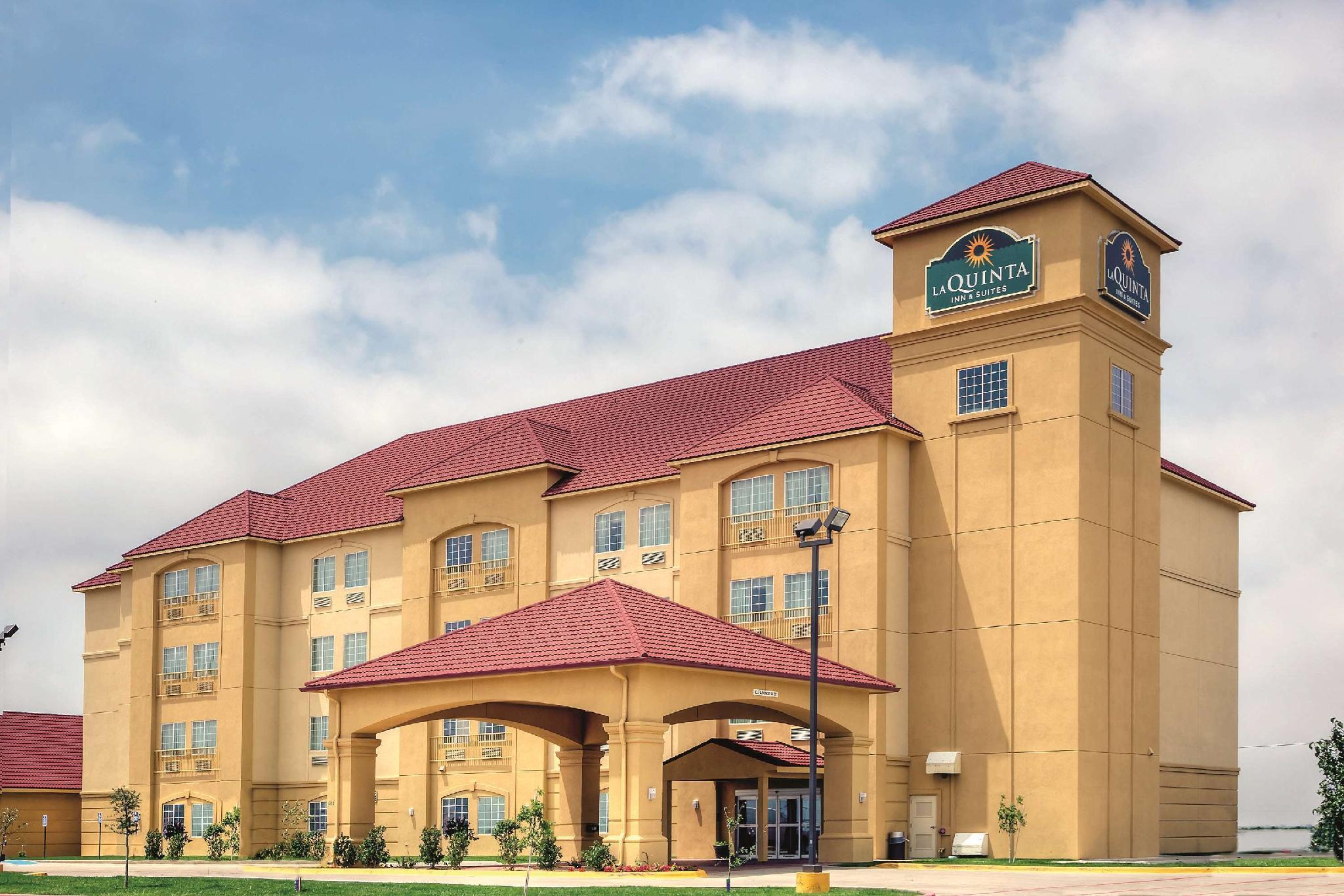 La Quinta Inn And Suites By Wyndham Dumas
