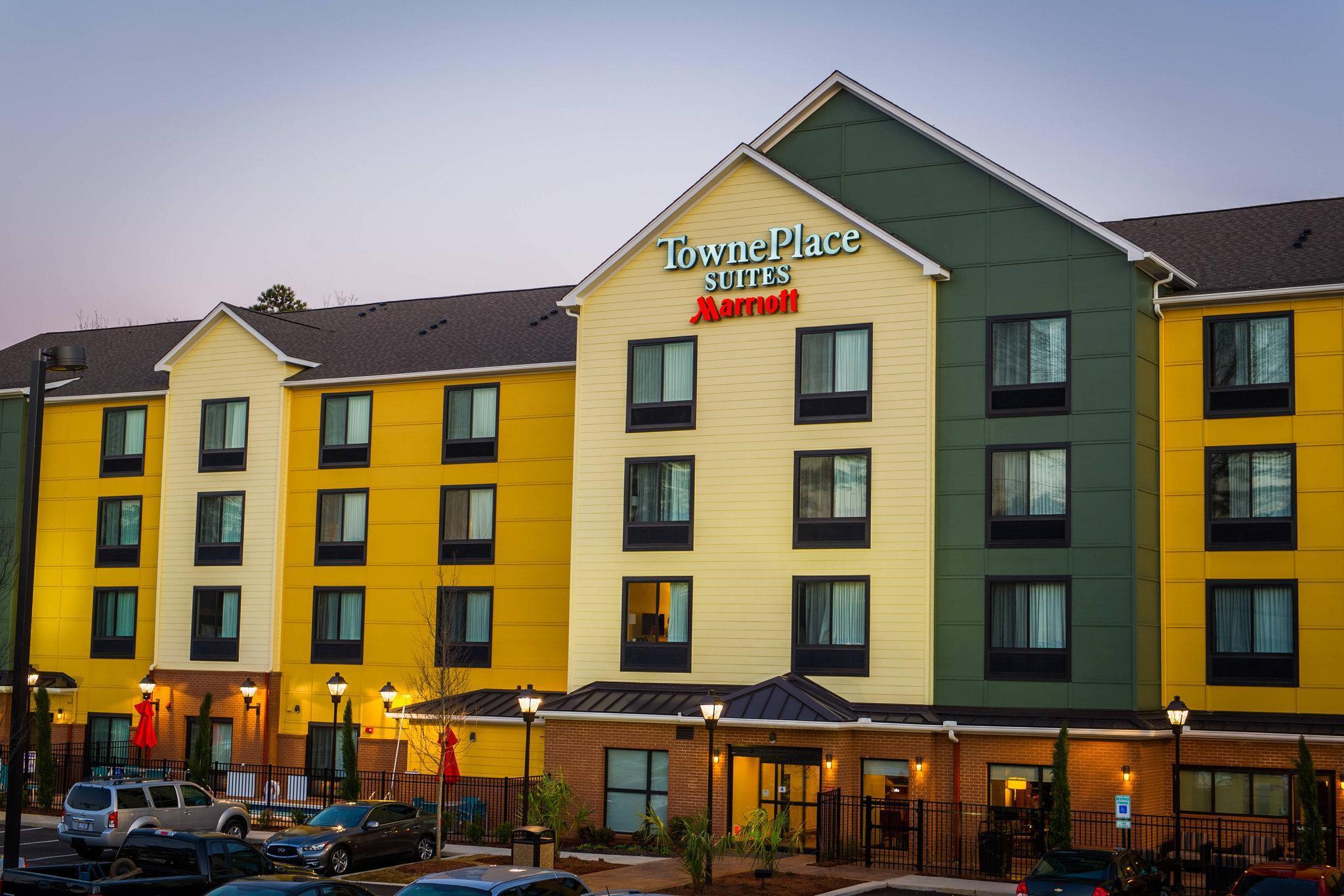 TownePlace Suites Columbia Northwest Harbison