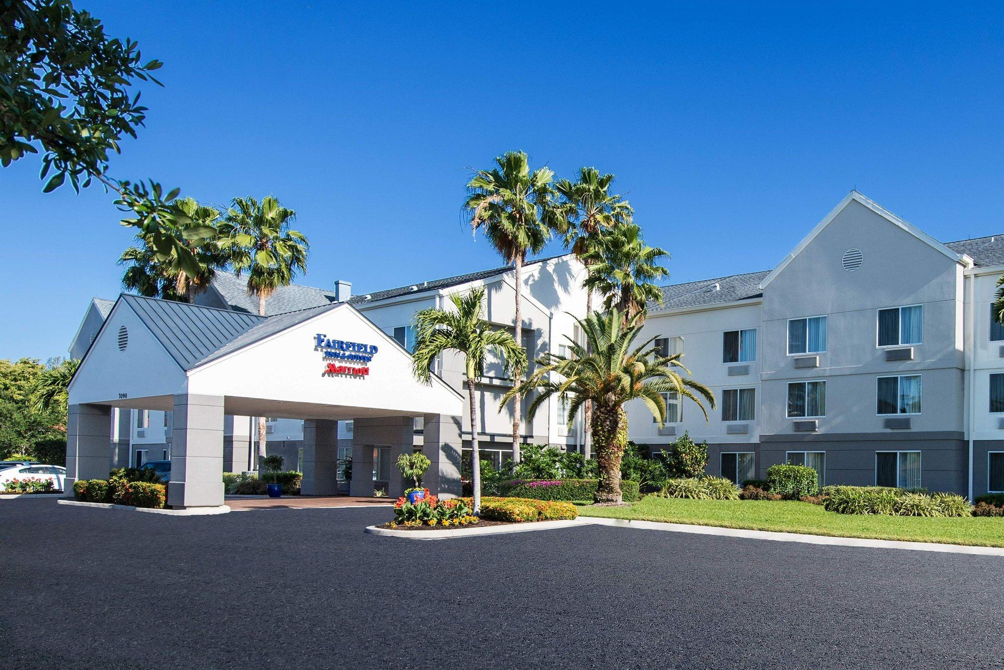 Fairfield Inn And Suites Fort Myers Cape Coral
