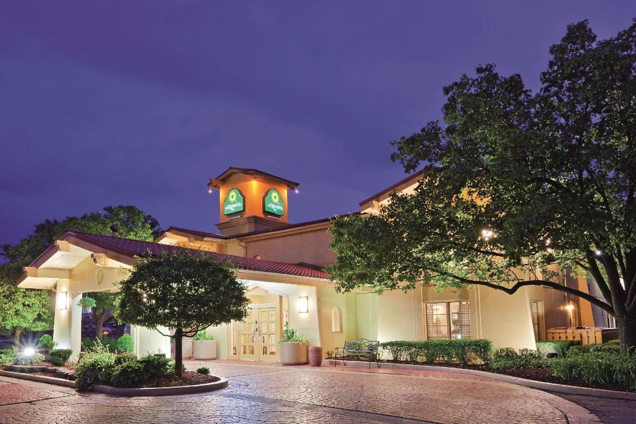 La Quinta Inn By Wyndham Merrillville
