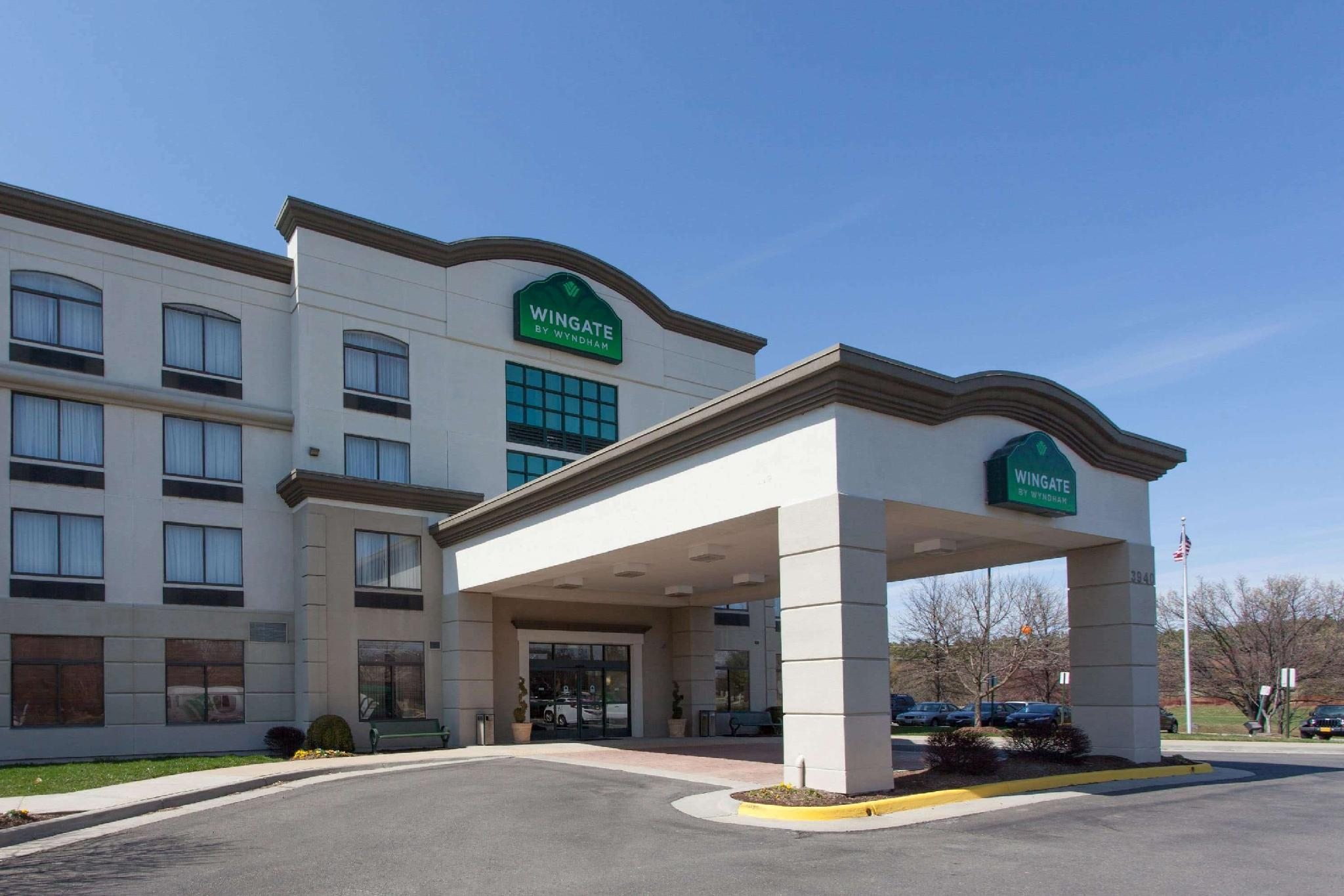 Wingate By Wyndham Chantilly   Dulles Airport