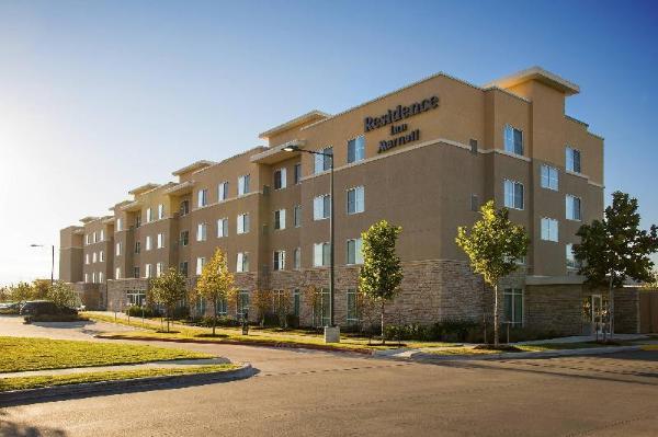 Residence Inn Austin-University Area Austin
