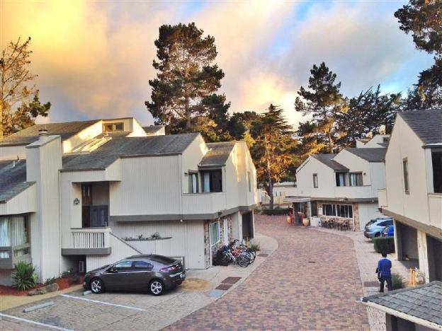 Best Western The Inn and Suites Pacific Grove