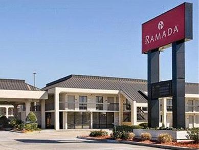 Hotel Baton Rouge Mid City