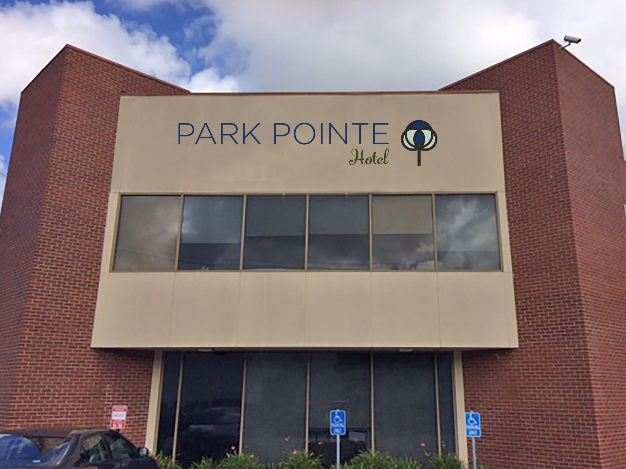 Park Pointe Hotel