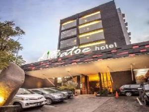 D'Batoe Boutique Hotel