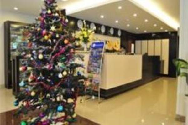 Dong Kinh 2 Hotel Ho Chi Minh City
