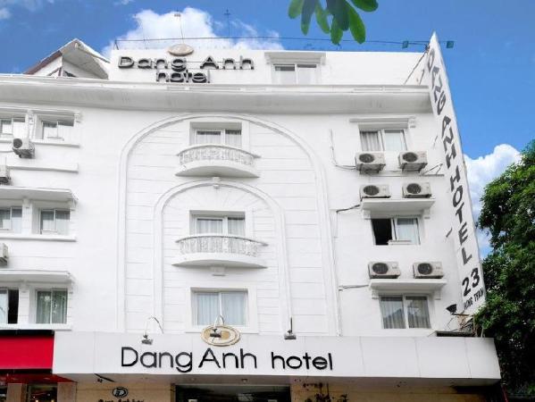 Dang Anh Hotel Hanoi