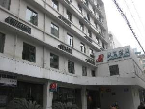 Jinjiang Inn Jingxianqiao Road