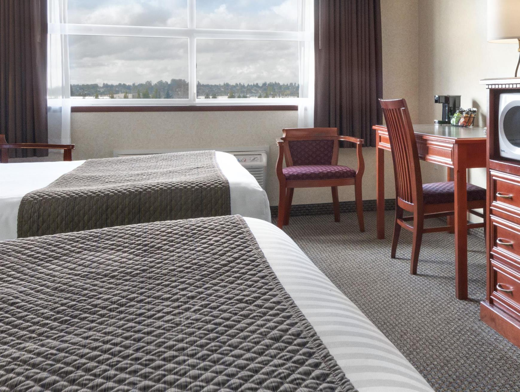 Days Inn And Suites By Wyndham Langley