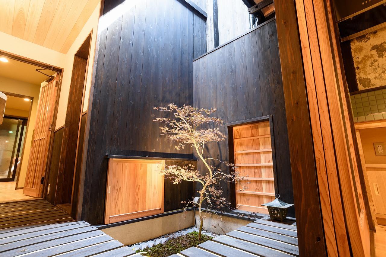 Tanaka Gokurakudou Guesthouse