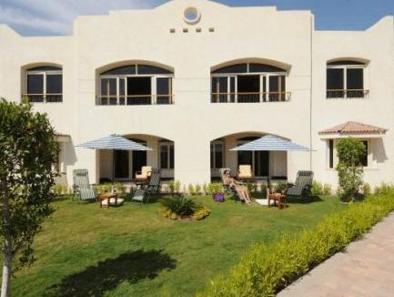 Tamra Residence Hotel Apartment