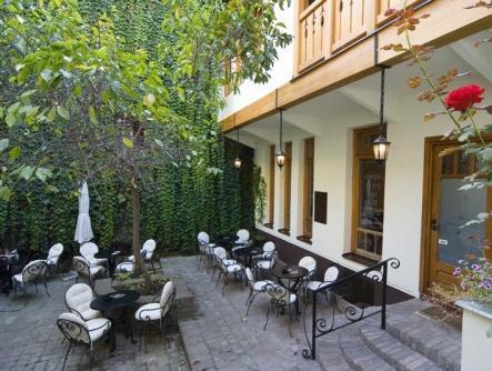 Villa Petra