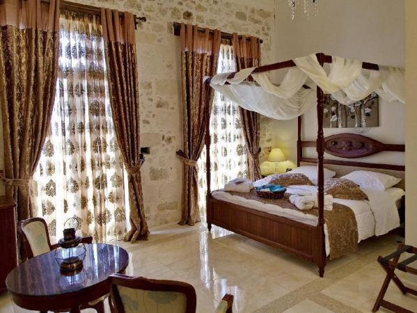 Antica Dimora Suites Hotel Crete Island