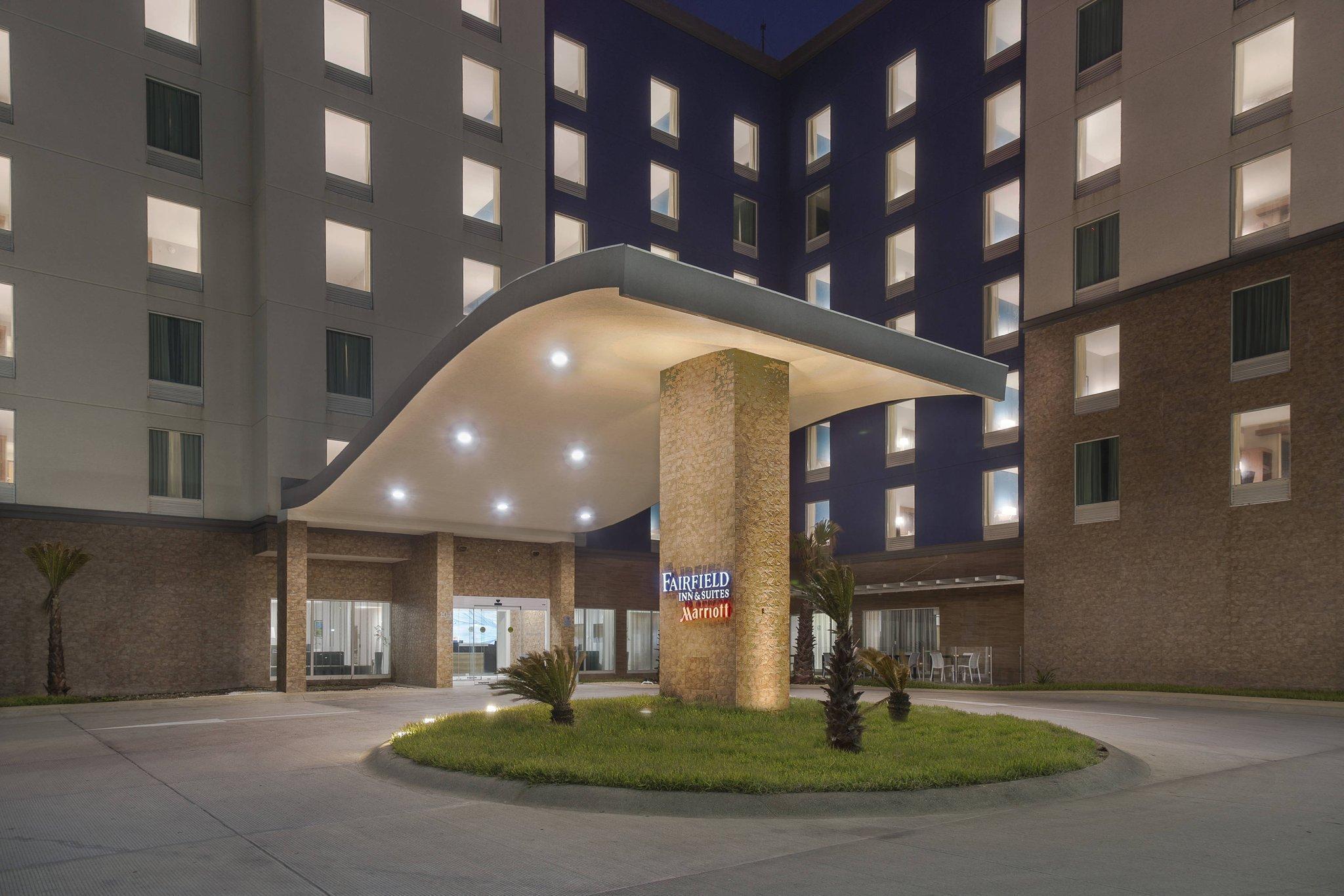 Fairfield Inn And Suites Coatzacoalcos