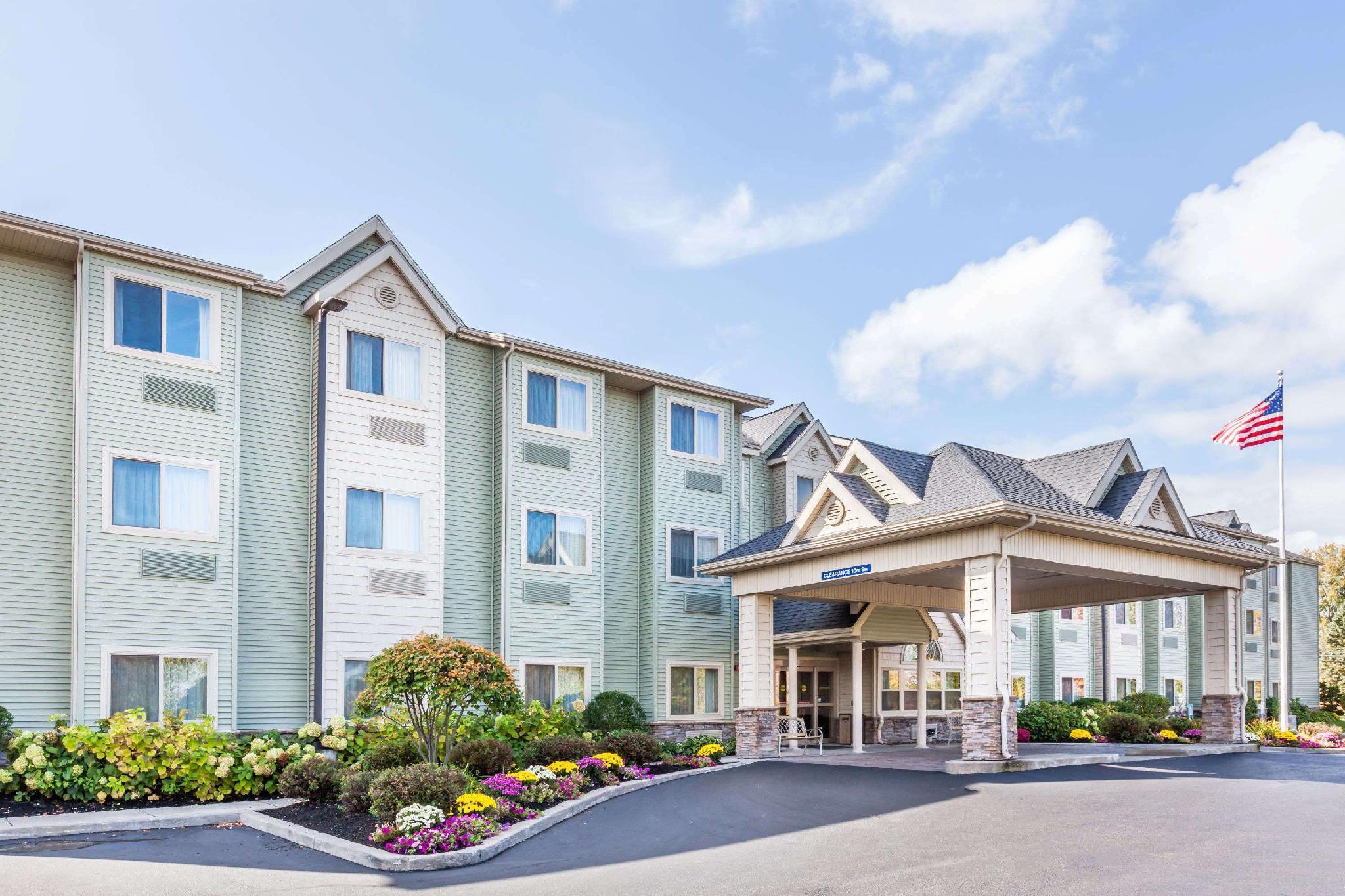 Microtel Inn And Suites By Wyndham Verona