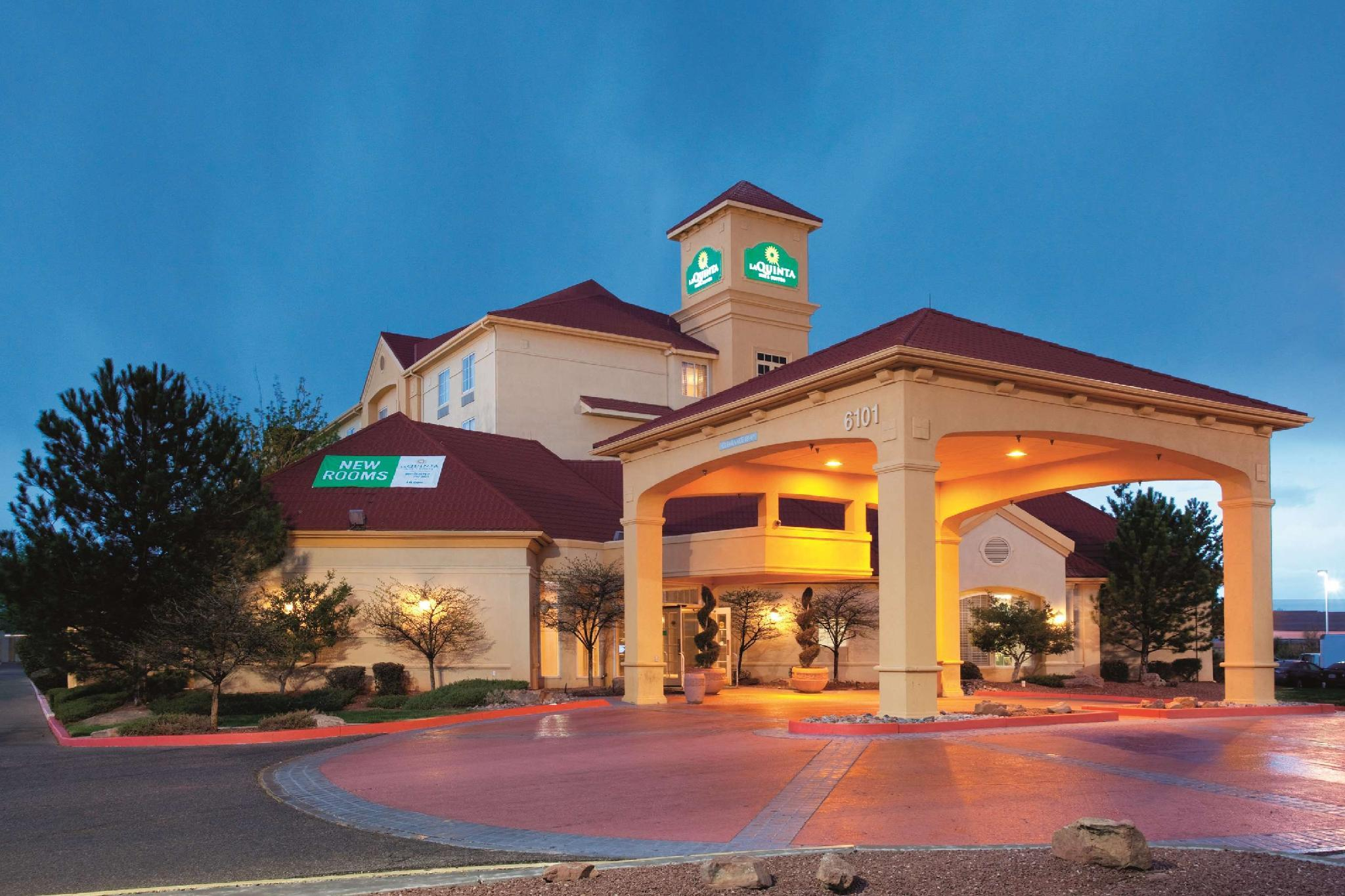 La Quinta Inn And Suites By Wyndham Albuquerque West