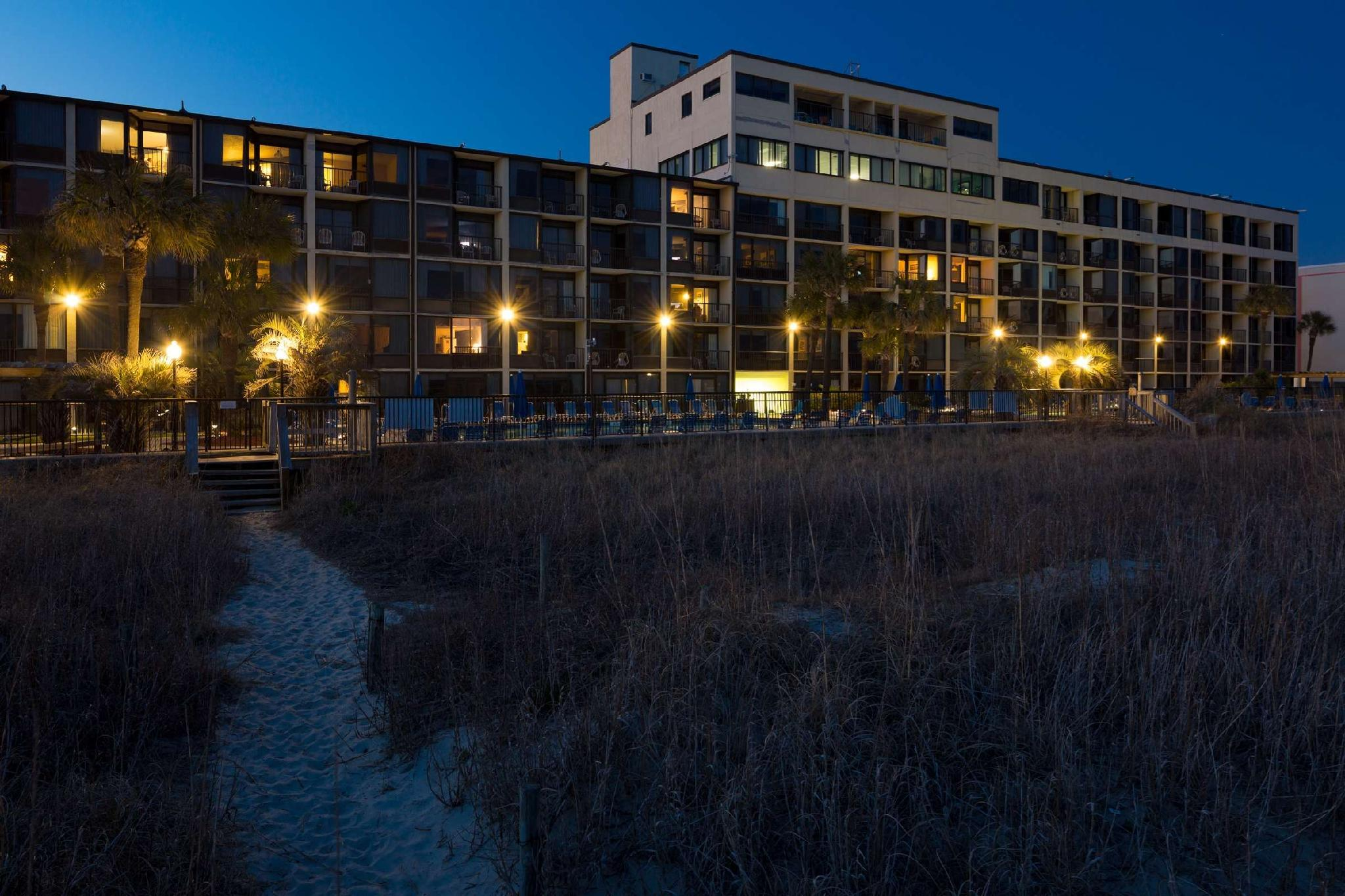 Ocean Club   A Festiva Resort