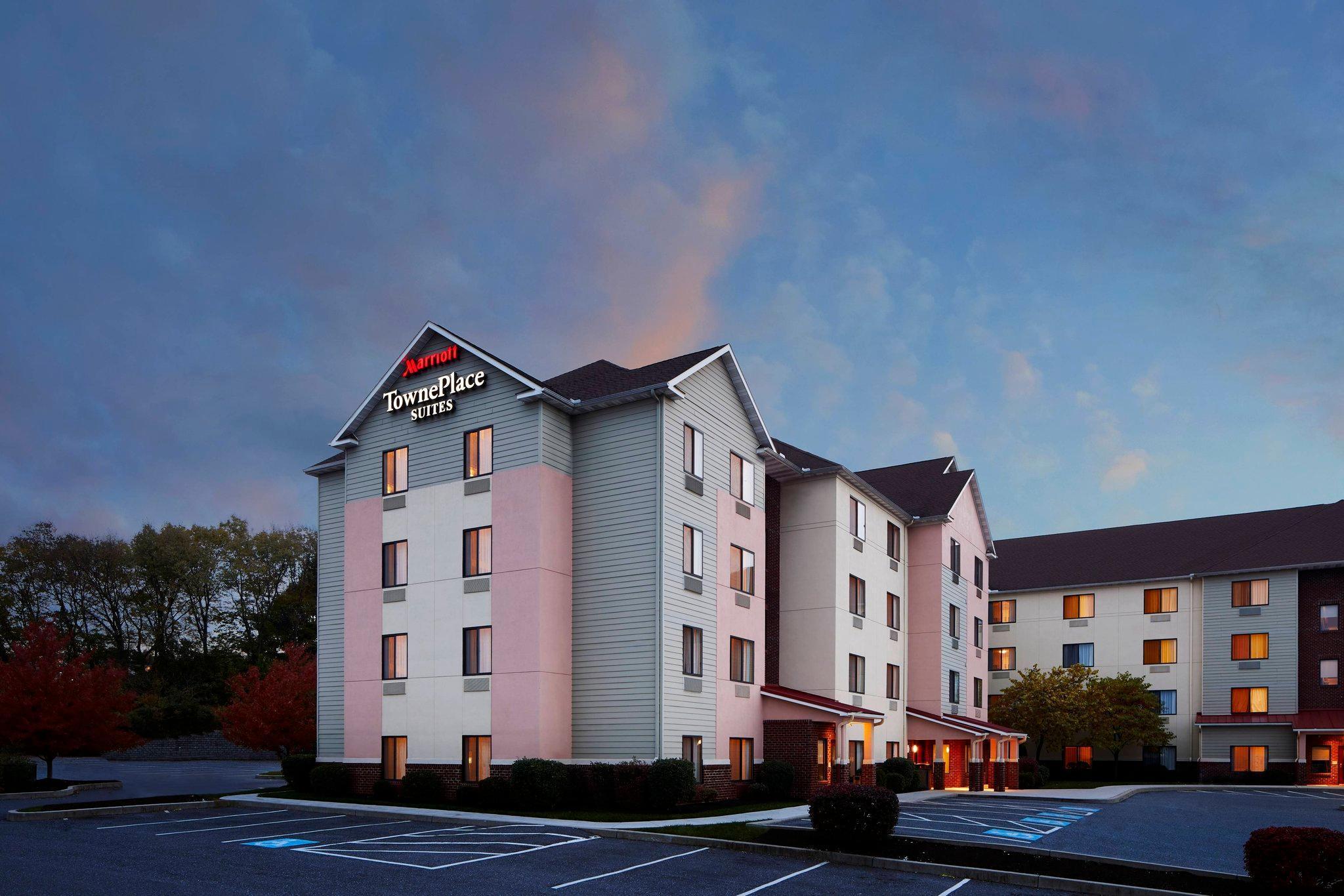 TownePlace Suites Harrisburg Hershey
