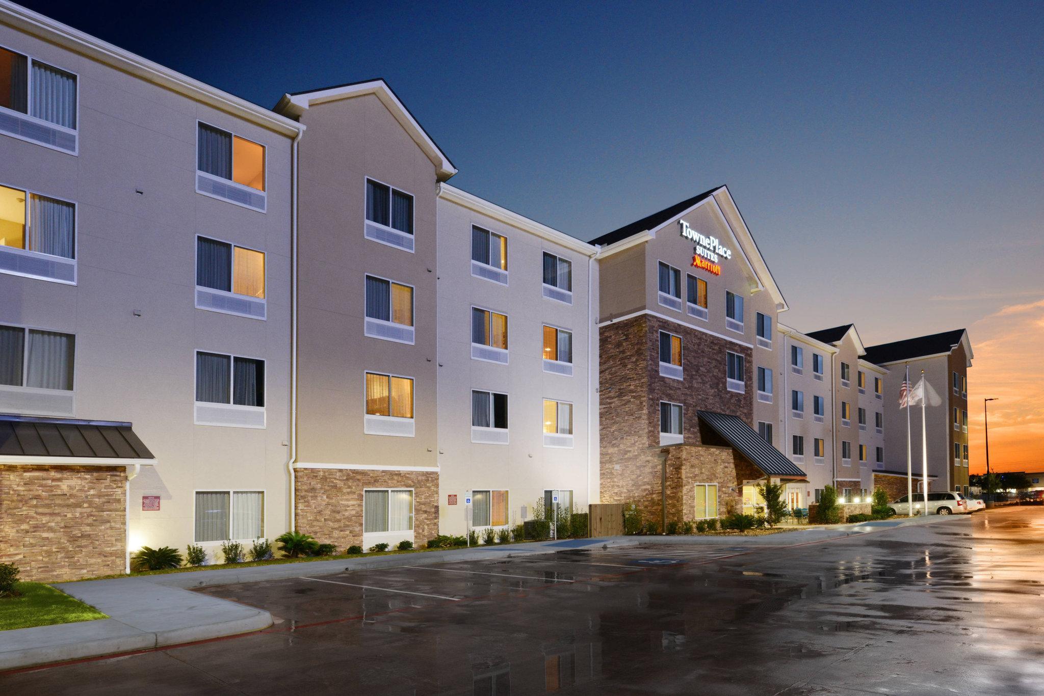TownePlace Suites Houston Galleria Area