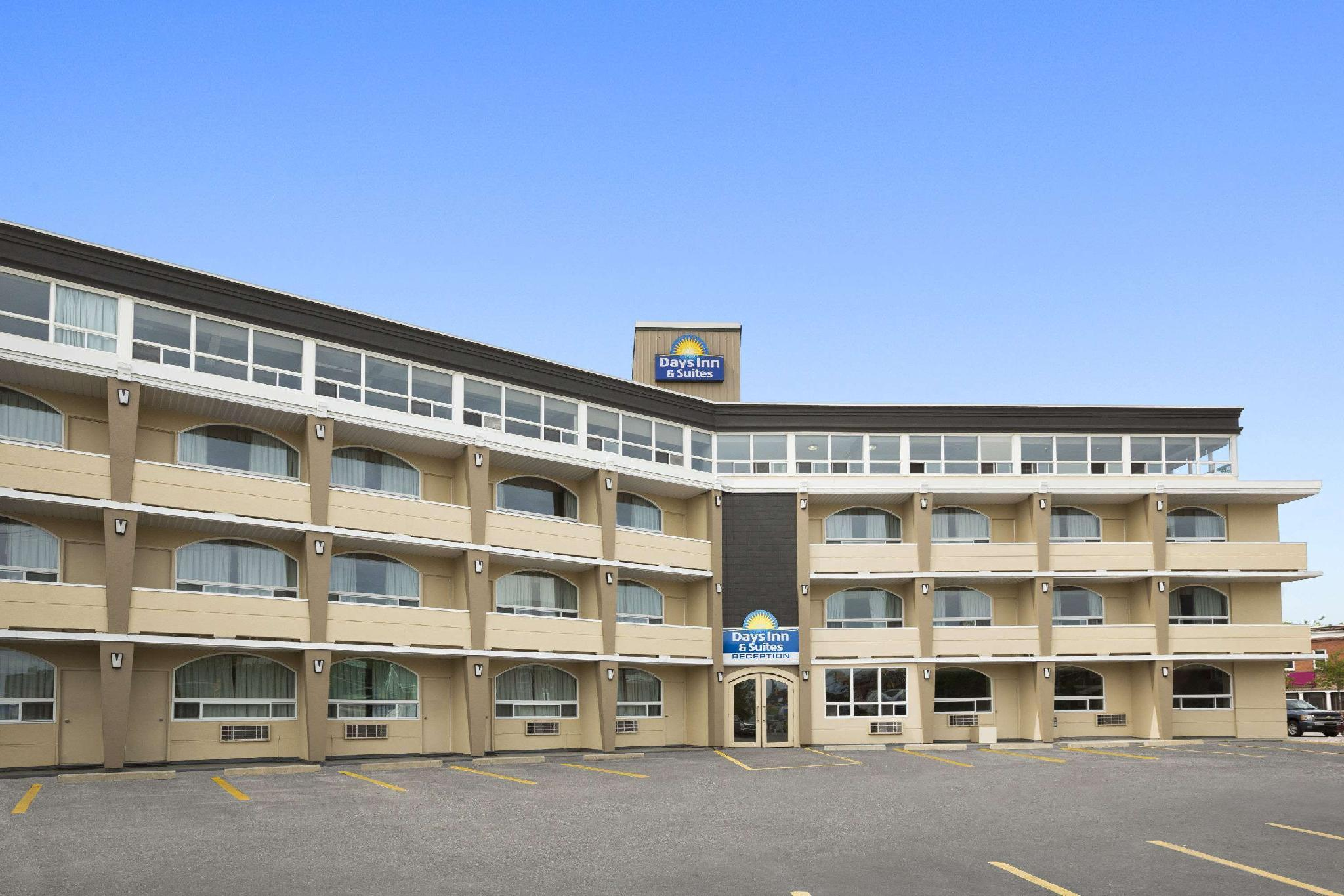 Days Inn And Suites By Wyndham North Bay