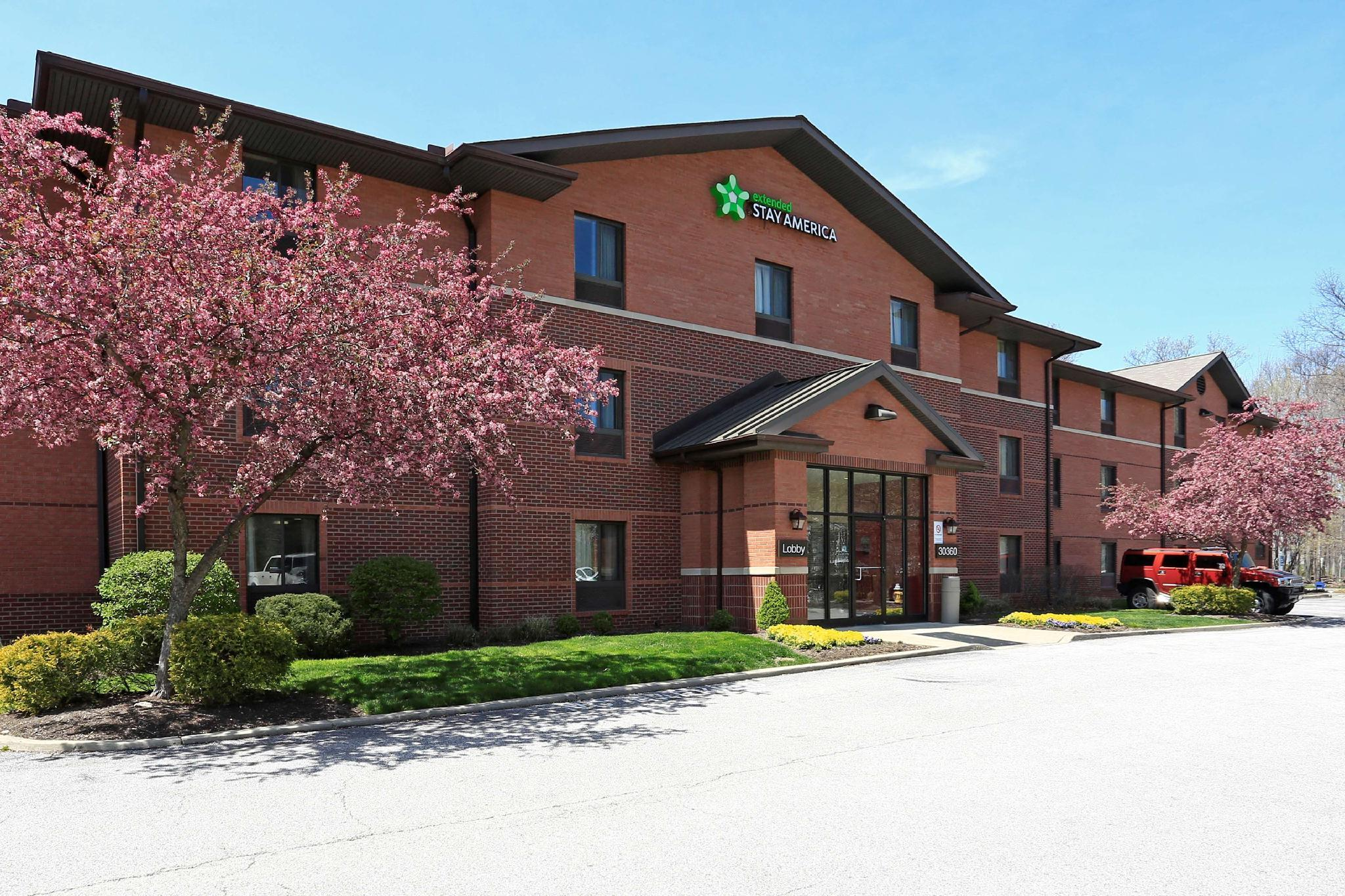 Extended Stay America Cleveland Westlake