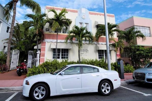 Riviere South Beach Hotel Miami Beach