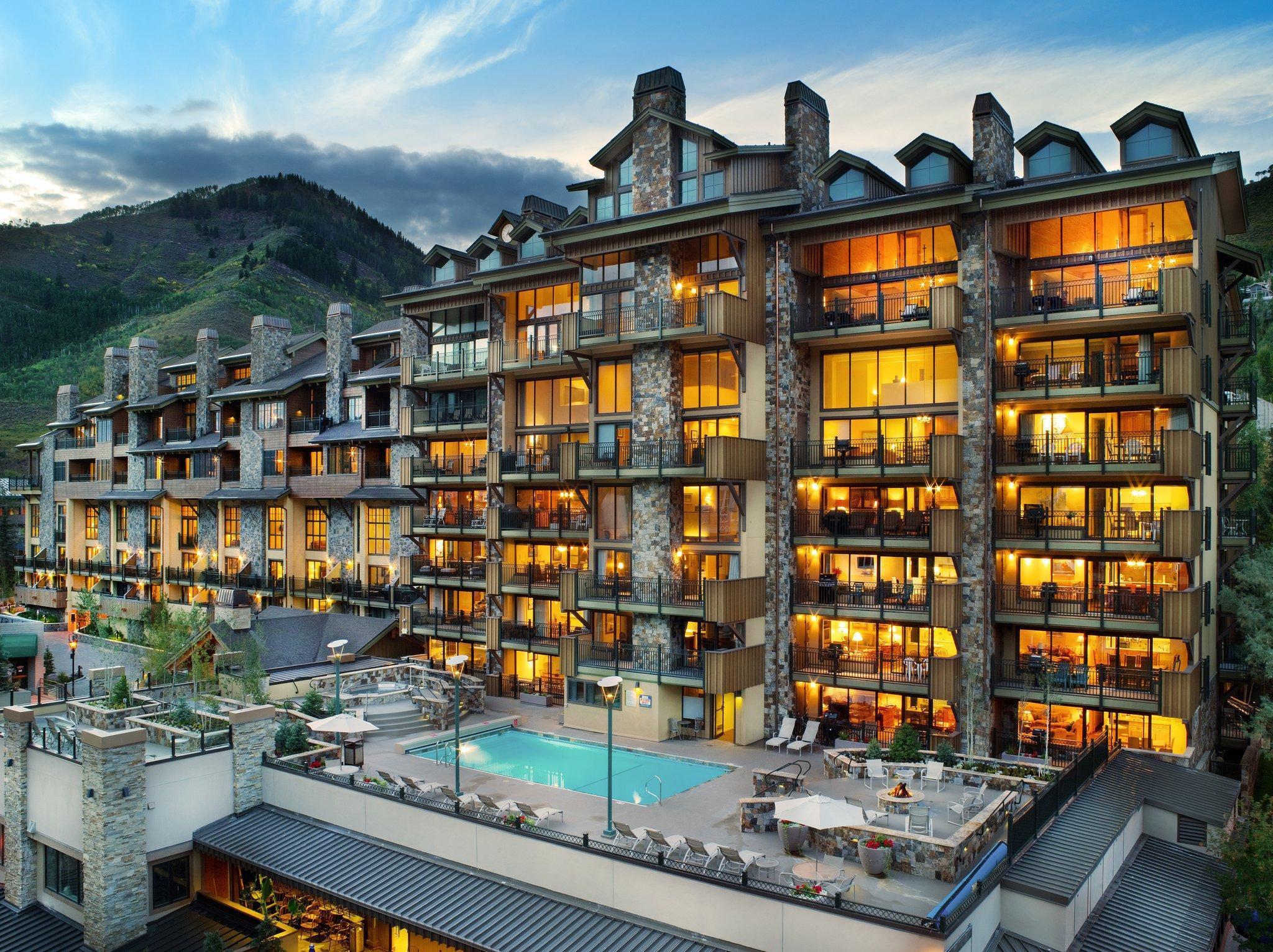 Destination Resorts Vail Collection