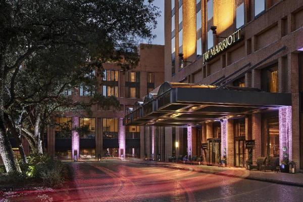 JW Marriott Houston Houston