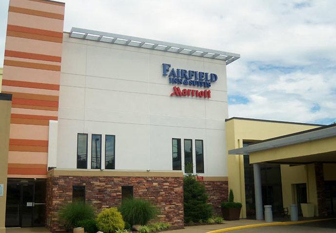 Fairfield Inn And Suites Cincinnati North Sharonville