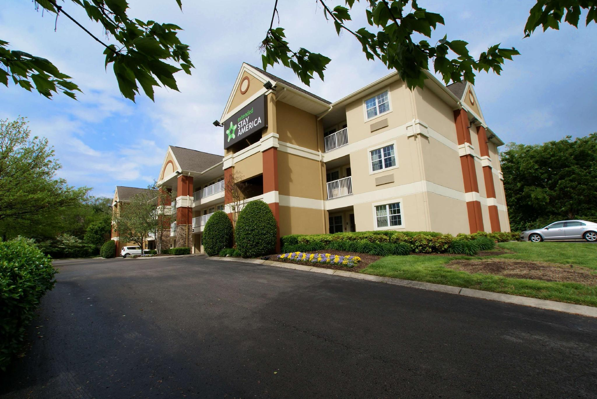 Extended Stay America Nashville Brentwood South
