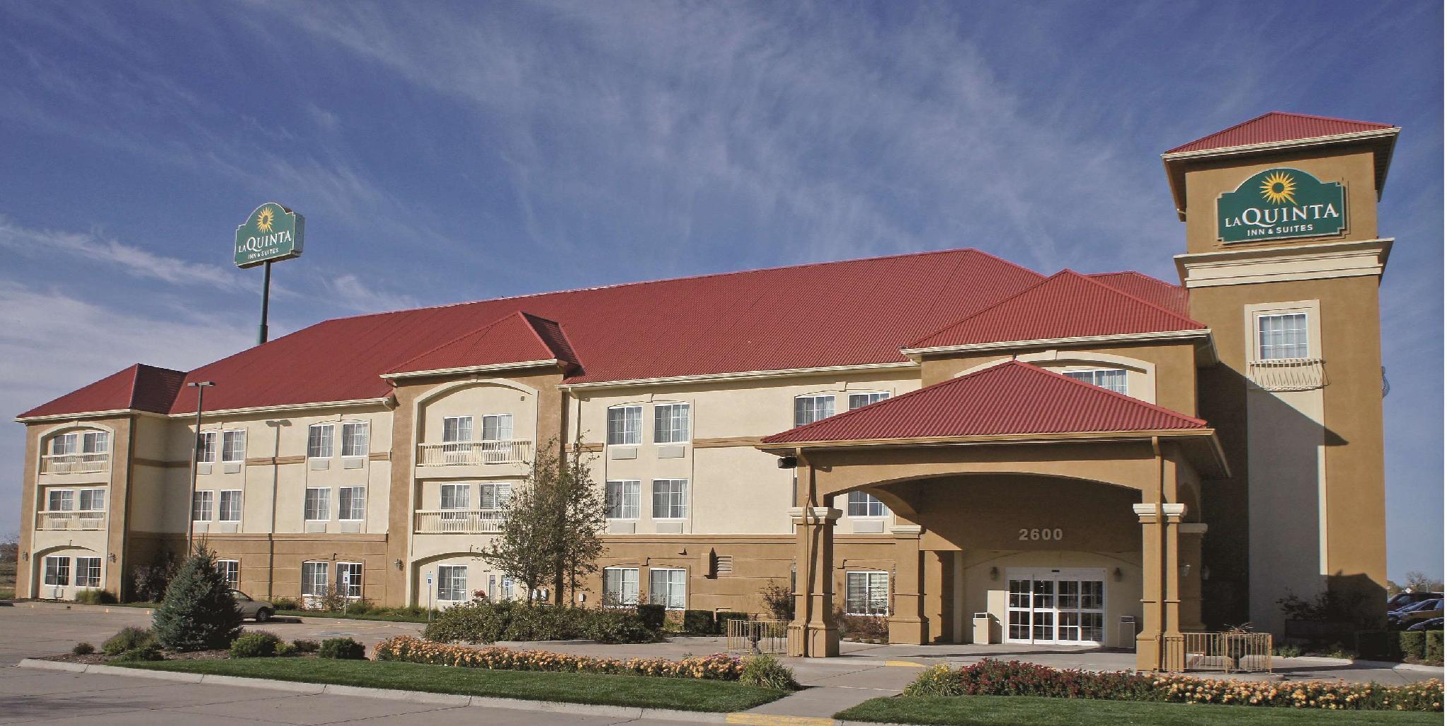 La Quinta Inn And Suites By Wyndham North Platte