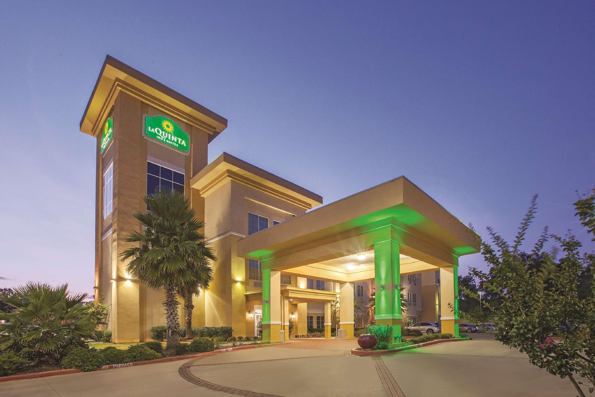 La Quinta Inn And Suites By Wyndham Jacksonville