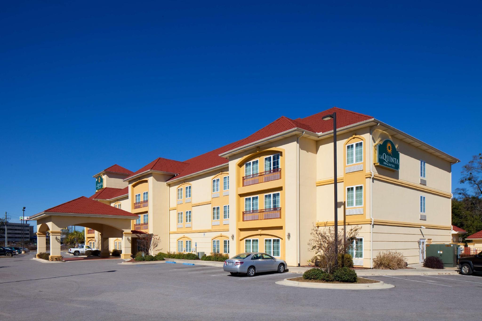 La Quinta Inn And Suites By Wyndham Mobile   Tillman's Corner